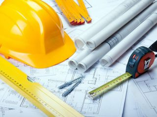 INDESNOR - Dirección de obra y coordinación seguridad y salud